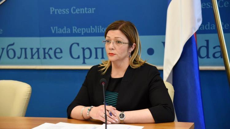 ministar lejla resic
