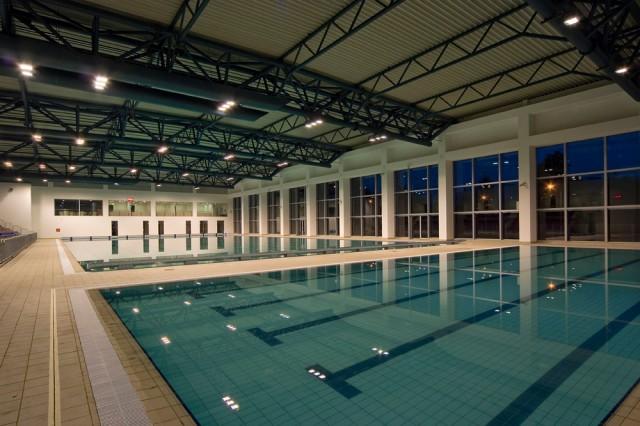 gradski olimpijski bazen incel